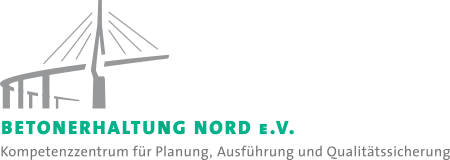 Logo Betonerhaltung Nord eV