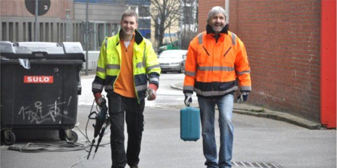 Betonerhaltung Nord e.V. | IBBI Ingenieure Kai und Frank Langer