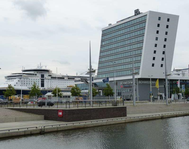 Beton sanieren, die Experten: Betonerhaltung Nord - Kiel