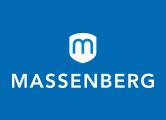 Massenberg - Betoninstandsetzung Logo