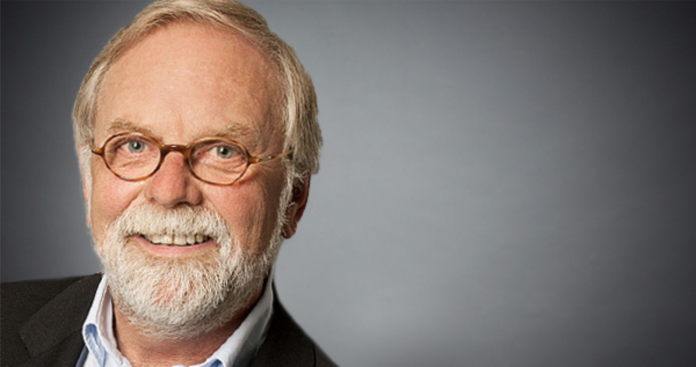 Nachruf auf Beiratsmitglied und -sprecher Gerhard Bendt